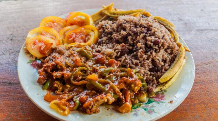 Comida típica de Nicaragua _ 10 Platos Imprescindibles