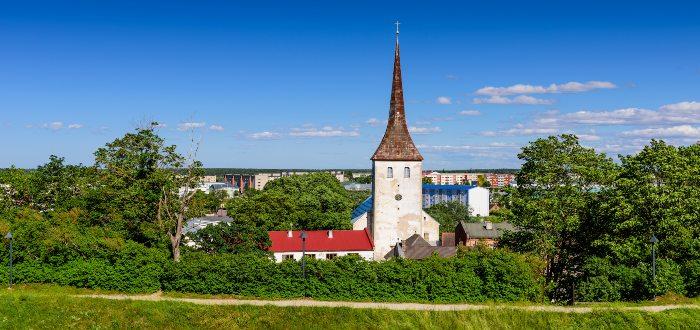 Estonia, Rakvere