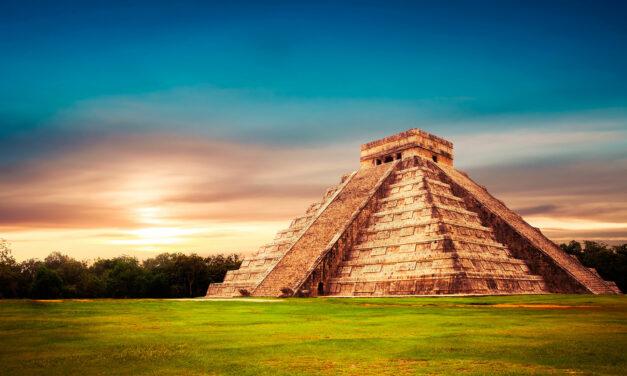 ¡Descubre el esplendor del legado maya!