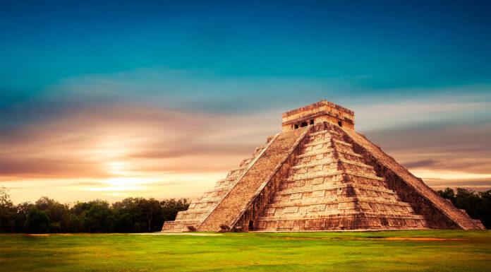 ¡Descubre el esplendor del legado maya! 1