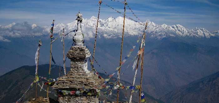 Qué ver en Nepal | Parque Nacional de Langtang