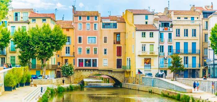 Qué ver en Narbona | Puente de los Mercaderes