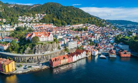 Qué ver en Bergen | 10 Lugares Imprescindibles