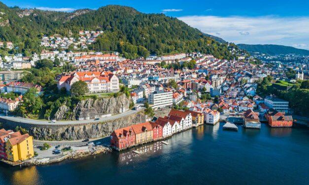 Qué ver en Bergen   10 Lugares Imprescindibles