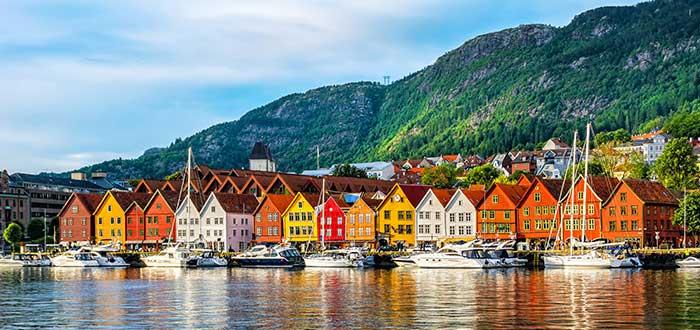 Qué ver en Bergen | Bryggen