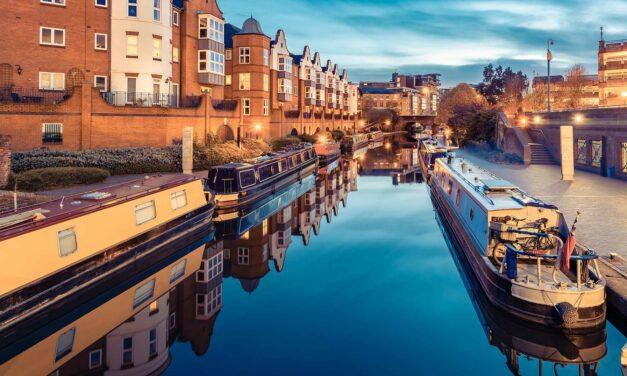 Qué ver en Birmingham | 10 Lugares Imprescindibles
