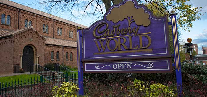 Qué ver en Birmingham | Cadbury World