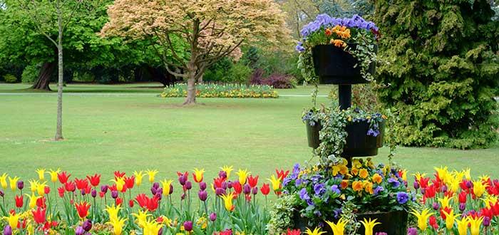 Qué ver en Birmingham | Cannon Hill Park