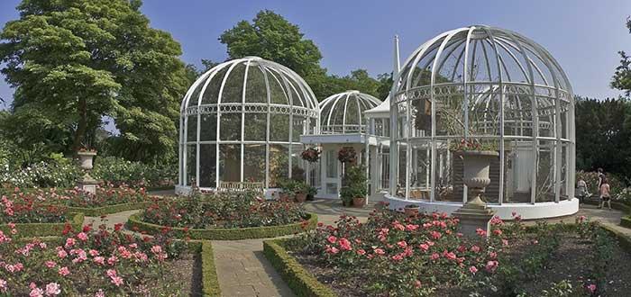 Qué ver en Birmingham | Jardín Botánico de Birmingham