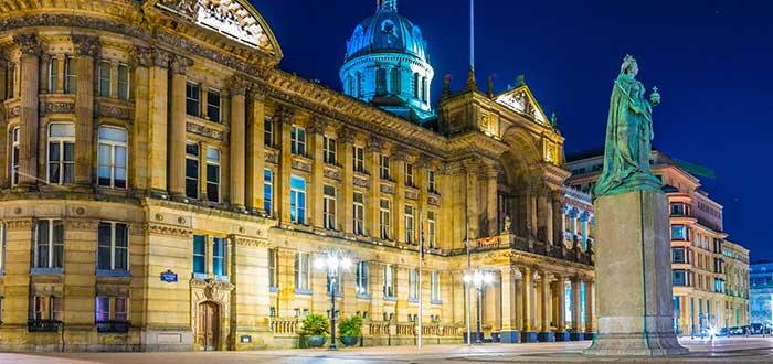 Qué ver en Birmingham | Museo y Galería de Arte de Birmingham