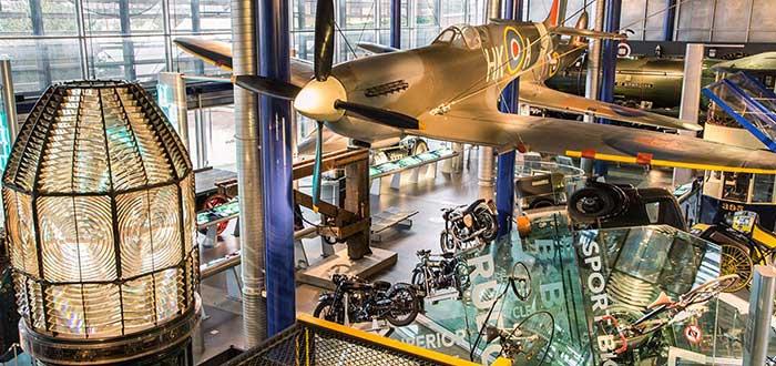 Qué ver en Birmingham | Thinktank Birmingham Science Museum