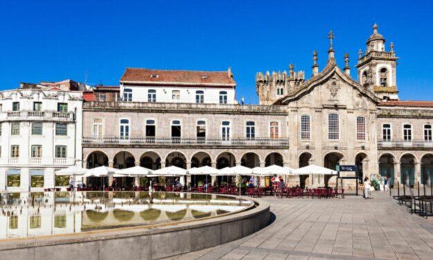 Qué ver en Braga | 10 lugares imprescindibles