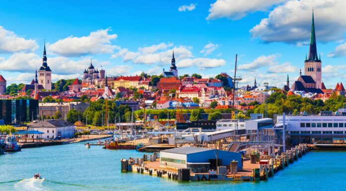 Qué ver en Estonia, lugares imprescindibles
