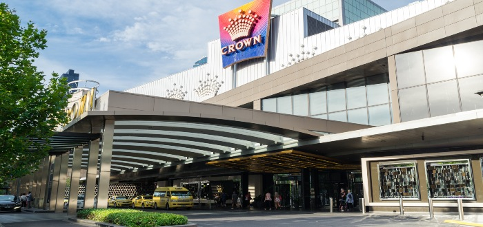 Qué ver en Melbourne, Crown Casino