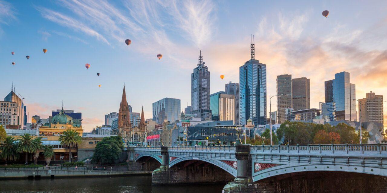 Qué ver en Melbourne   10 Lugares Imprescindibles