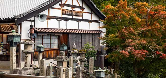 Qué ver en Nara | Nigatsu-do