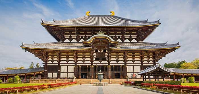 Qué ver en Nara | Tōdai-ji