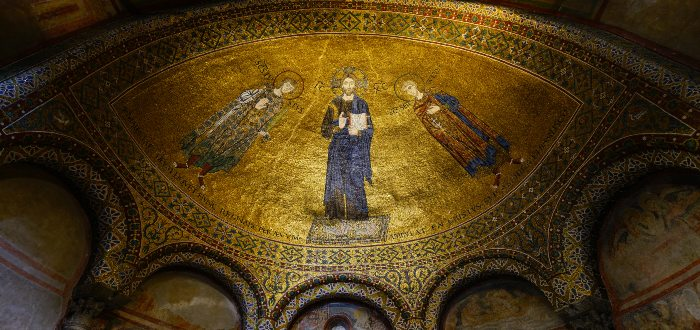 Qué ver en Trieste, Cattedrale di San Giusto Martire