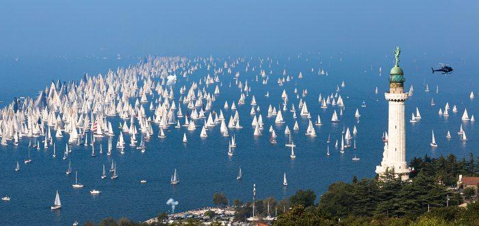 Qué ver en Trieste, Vittoria Light