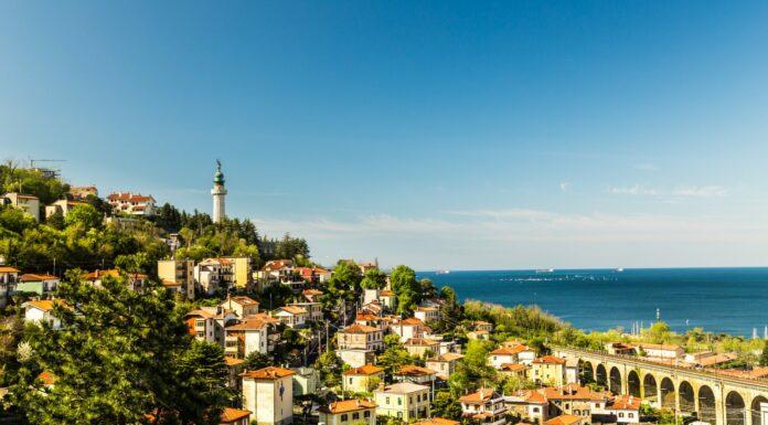 Qué ver en Trieste, lugares imprescindibles