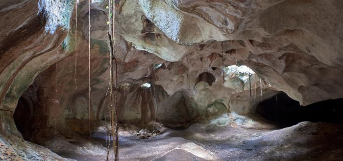 Qué ver en Varadero. Cueva de Ambrosio