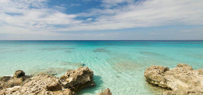 Qué ver en Varadero. Playa Coral