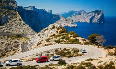 Recorrer Mallorca con coche de alquiler ¡No te lo pierdas!