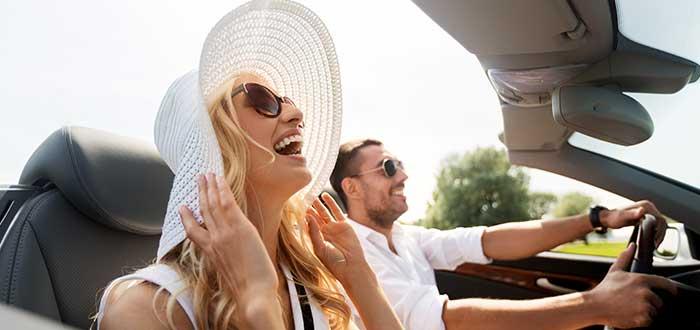 Recorrer Mallorca con coche de alquiler. 1