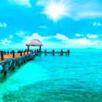 Por qué Cancún es uno de los destinos favoritos de 2019