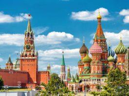 Qué ver en Rusia: 10 lugares imprescinbles