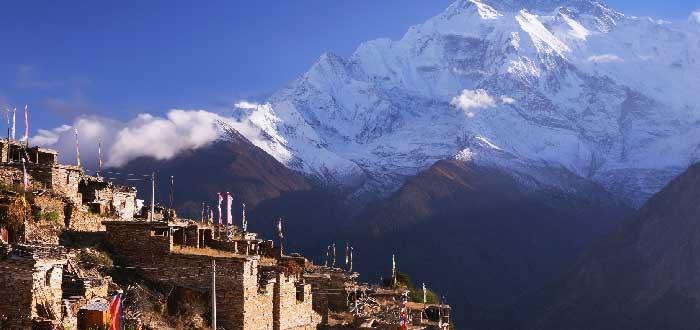 Qué ver en Nepal | Área de conservación del Annapurna