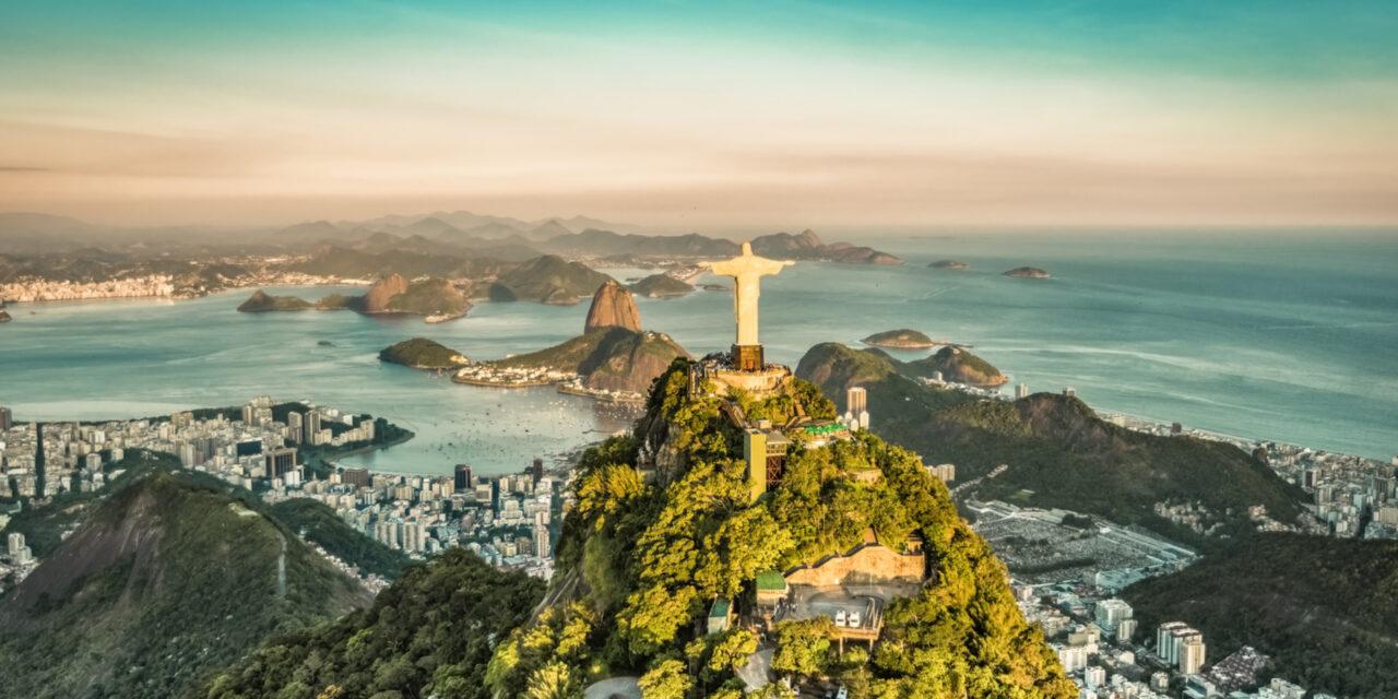10 Ciudades de Brasil | Imprescindibles