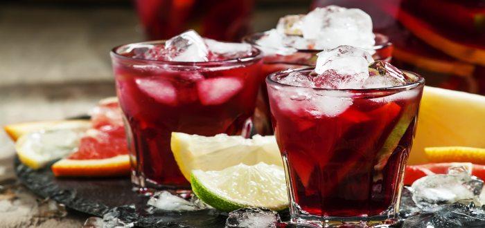 Bebidas españolas, Risol