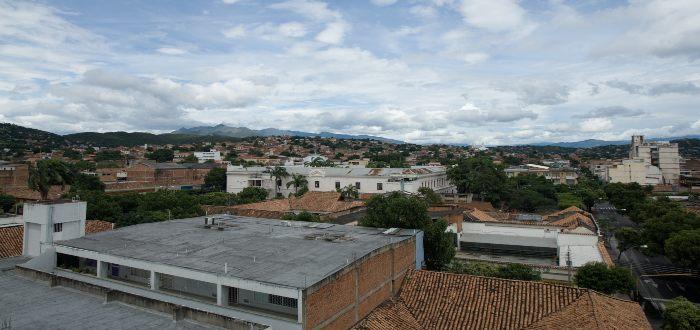 Ciudades de Colombia, Cúcuta