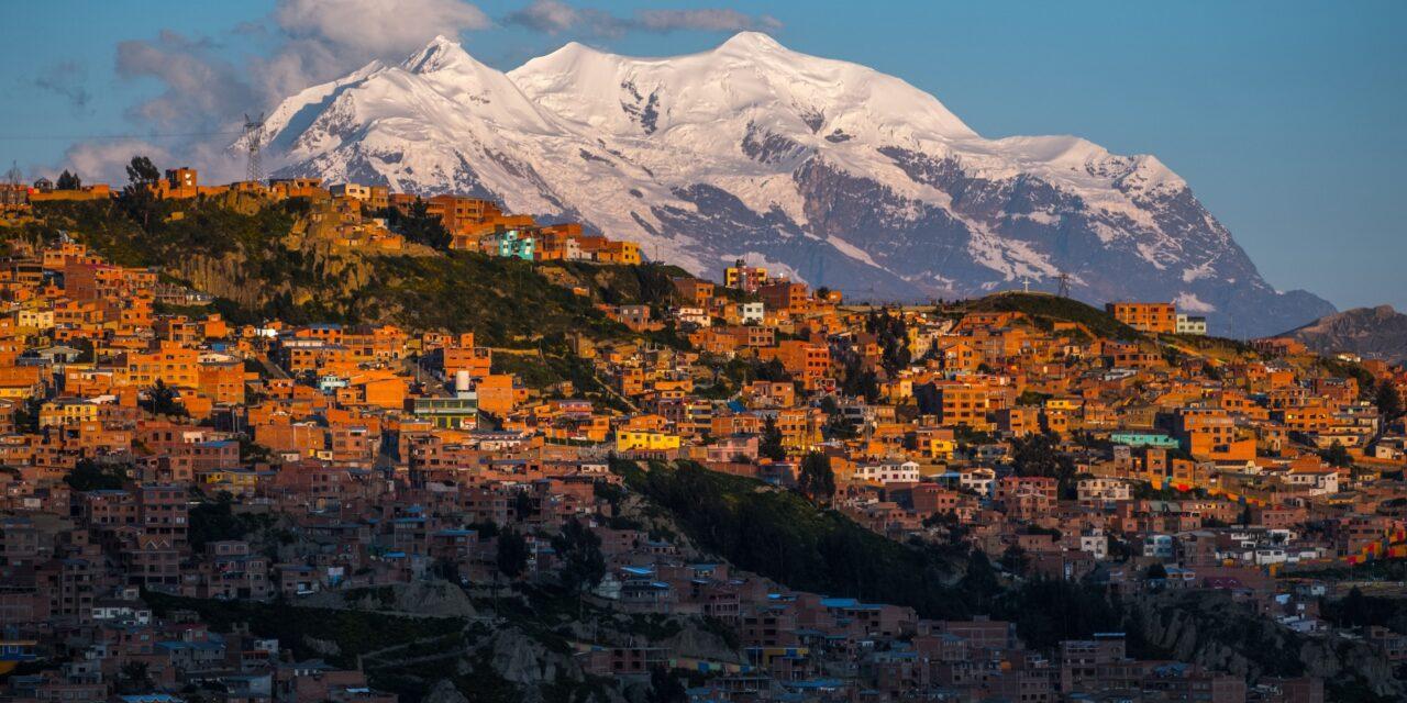 10 ciudades de Bolivia   Imprescindibles