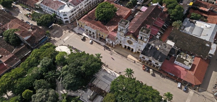Ciudades de Bolivia, Trinidad