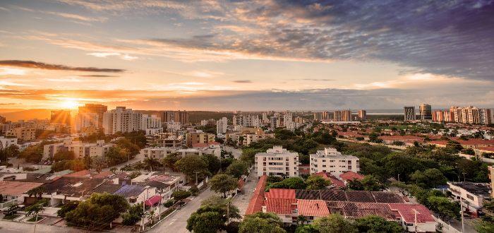 Ciudades de Colombia, Barranquilla