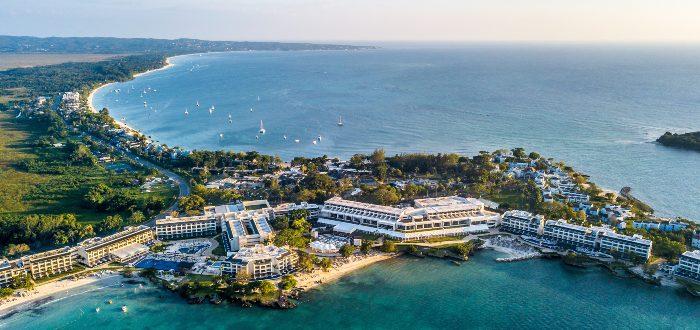 Ciudades de Jamaica, Negril