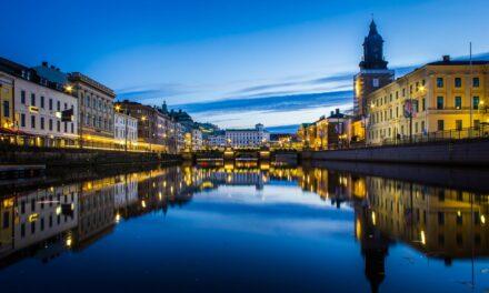 10 Ciudades de Suecia | Imprescindibles