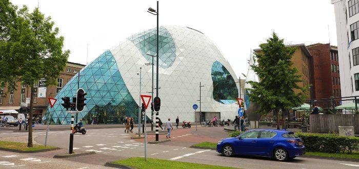 Ciudades de los Países Bajos, Eindhoven