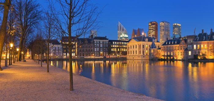 Ciudades de los Países Bajos, La Haya