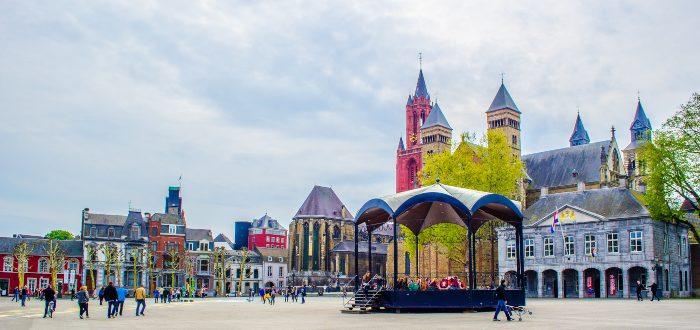 Ciudades de los Países Bajos, Maastricht
