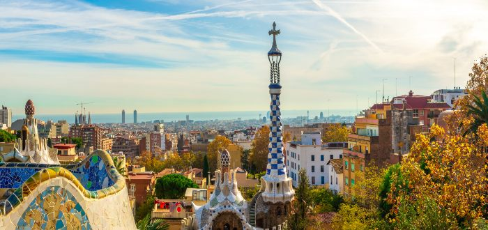 Ciudades más turísticas de Europa, Barcelona
