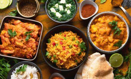Comida típica de Bangladesh | 10 Platos Imprescindibles