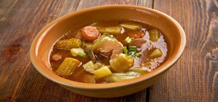 Comida típica de Colombia, Mondongo