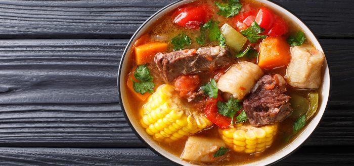 Comida típica de Colombia, Sancocho