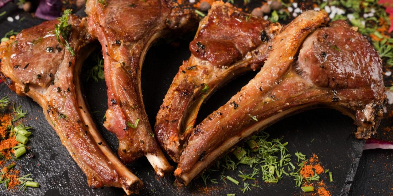 Comida típica de Nueva Zelanda | 10 Platos Imprescindibles