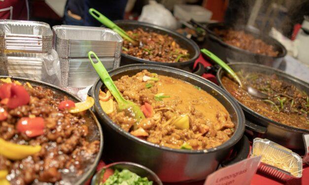 Comida típica de Panamá | 10 platos imprescindibles