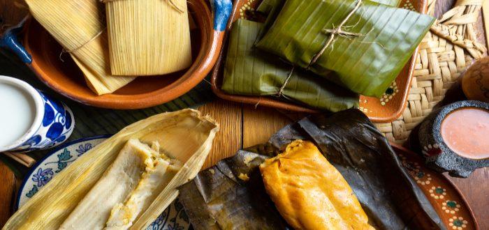 Gastronomía colombiana, Tamales