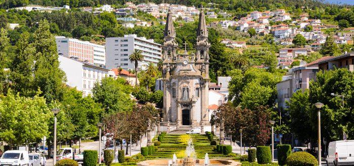 Iglesia de Nuestra Señora de la Oliveira